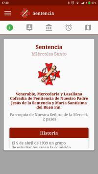 La Horquilla, S.Santa Cádiz screenshot 4