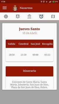La Horquilla, S.Santa Cádiz screenshot 5