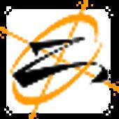 #TheZone Kick Stats Widget icon