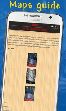 Guide for NFS carbon apk screenshot