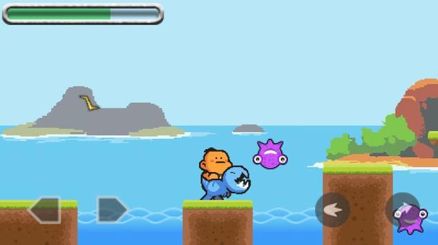 Doug&Lily Big Adventure apk screenshot