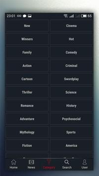 HDmovies 2020 - Free forever apk screenshot
