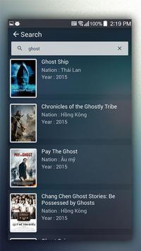 Pocket Movies screenshot 3