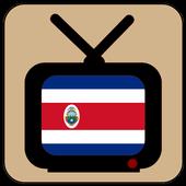Costa Rica TV Channels icon