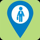 Person Tracker icon