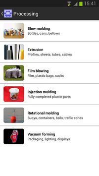 Plastic Guide apk screenshot