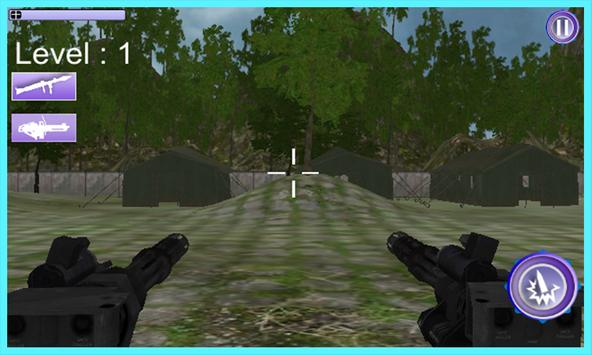 Gunship Gunner Extreme apk screenshot