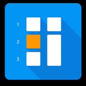 SchoolManager: Timetable icon