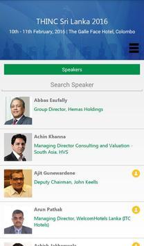 THINC Sri Lanka 2017 apk screenshot