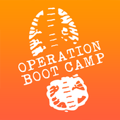 Operation Boot Camp icon