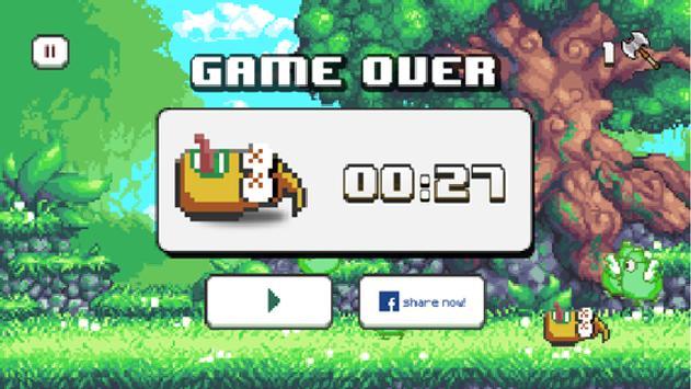 LarvaGame screenshot 3