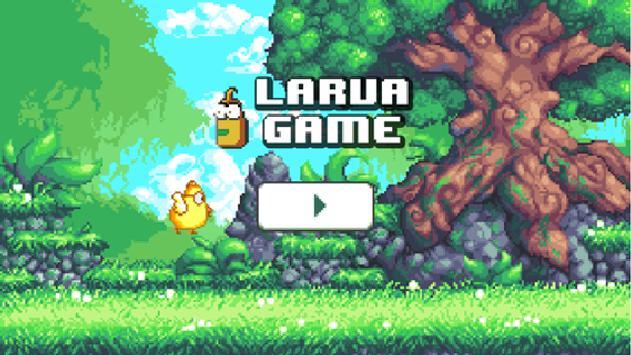 LarvaGame screenshot 4