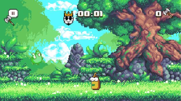 LarvaGame screenshot 6
