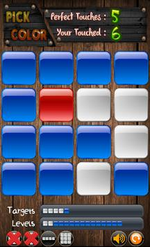 Pick Difference Color apk screenshot