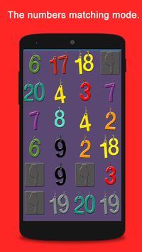 Open Me Memory Matching Game apk screenshot