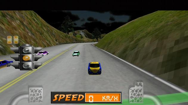 Fast 8: furious car racing screenshot 2