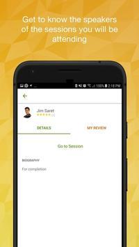 SPi Global Summit screenshot 4