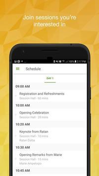 SPi Global Summit screenshot 1