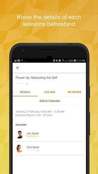SPi Global Summit screenshot 2
