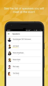 SPi Global Summit screenshot 3