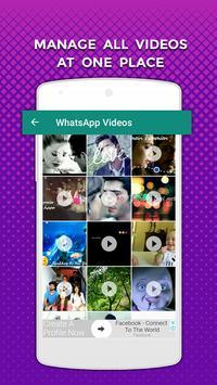 WhatsApp Utilities & Story Saver screenshot 3