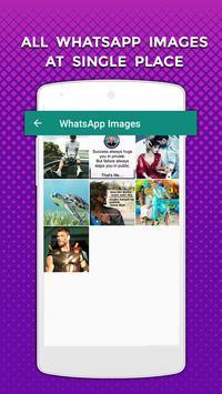 WhatsApp Utilities & Story Saver screenshot 4