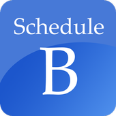 Schedule B & HS Classification icon