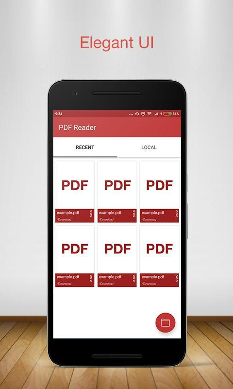 Pdf reader document viewer apk baixar gratis for Document viewer pdf apk