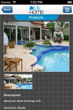 Gabriel Lora Mr.Home screenshot 1