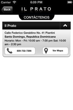 Il Prato screenshot 2