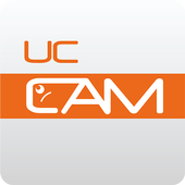 UCCAM icon