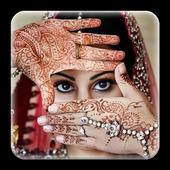 Bridal Mehandi Design icon