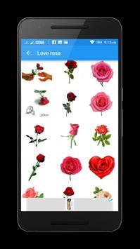 Teddy Love Stickers & Emoticons ♥♥ screenshot 6