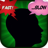 Thinking Fast And Slow icon
