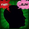 Thinking Fast And Slow Zeichen