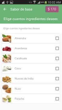 Granola Bar apk screenshot