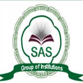 SAS - ThinkNEXT Smart Campus icon