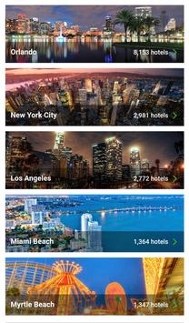 Think Smart Travel screenshot 1
