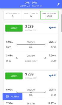 Think Smart Travel screenshot 4
