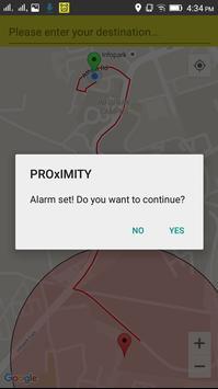 PROxIMITY apk screenshot