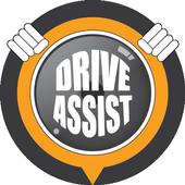 Drive Assist icon