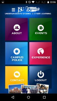 JSU Experience screenshot 1