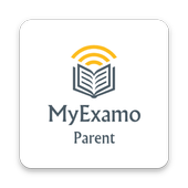 MyExamo Parent icon