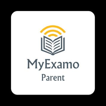 MyExamo Parent poster