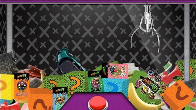 Madballs Arcade apk screenshot