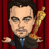 Oscar Goes To... Leonardo? icon