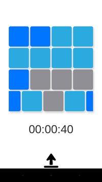 Slide Rubik poster