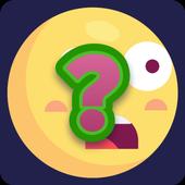 Tebak Emoji icon
