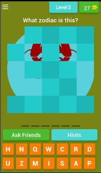 Tebak Zodiak screenshot 3