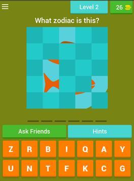 Tebak Zodiak screenshot 14